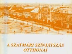 Otthonom Szatmár megye